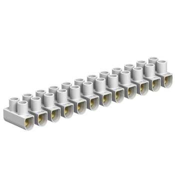 Serijska luster klema 2,5-4,0mm