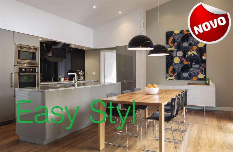 Easy Styl serija - Lepota modularnosti