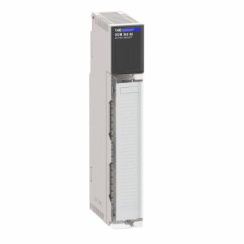 digitalni I/O modul Modicon Quantum - 4 I - 125 V DC - 4 O