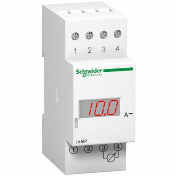 modularni digitalni ampermetar iAMP - 230V - 0..10A