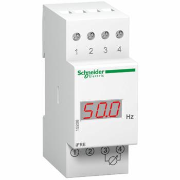 modularni uređaj za merenje frekvencije - 20 Hz do 100 Hz iFRE - 230V