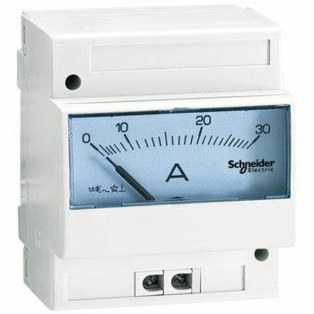 modularni analogni ampermetar bez skale iAMP - 0..2000 A