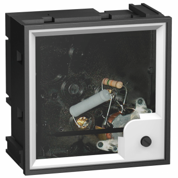 ampermetar AMP PowerLogic - 96 x 96 - feromagnetni - za standardne dovode
