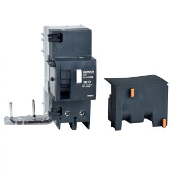 NG125 - dodatak diferencijalne zaštite - Vigi NG125 - 2P - 63A - 1000mA