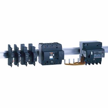 naponski okidač - MX - od - 230..415 V AC