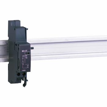 naponski okidač - MX - od - 48..130 V AC