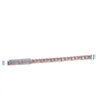 češljasta sabirnica ProDis - 1P + N - 80 A - d = 48x18 mm