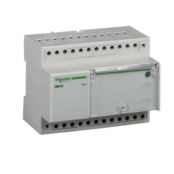 nadzorni relej Vigirex RM12T - 30 mA..30 A - 220..240 V AC