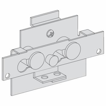 blokada za uređaje sa ručicom - Compact NS100..250