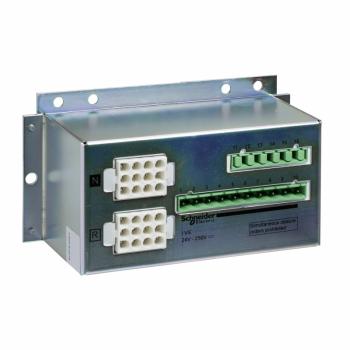 električna blokada - IVE - 24..250 V DC