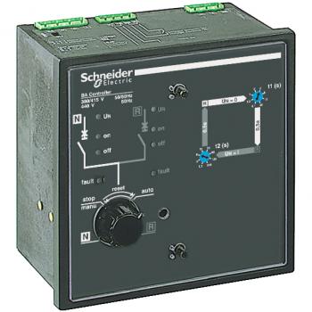 automatski kontroler - BA - 380..415 V