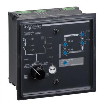 automatski kontroler - UA - 220..240 V