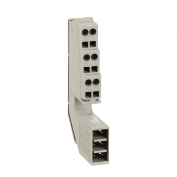 6-žični priključni blok - Masterpact NT