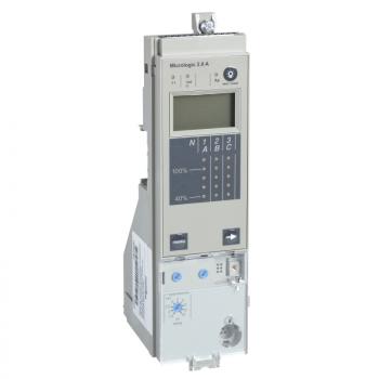 Micrologic 2.0 A zaštitna jedinica - LI - za NS 630b..1600 fiksni/NS 1600b..3200