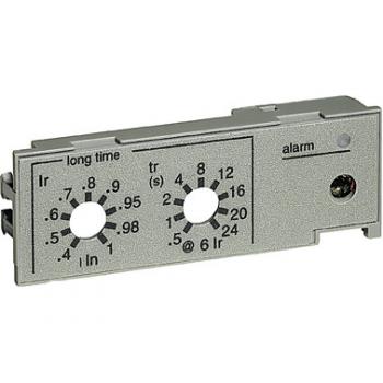 IEC modul za pod.term.zaštite od 0.8 do 1xIr-za fiksni prekidač Masterpact NT/NW