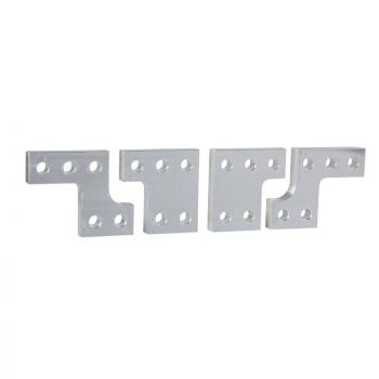 95 mm set proširenje priključaka ravni priključak - 4P - za NT 06..16