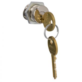 1 brava Ronis 1351 - NS100/630- C1251/IN1000 - 2 ključa