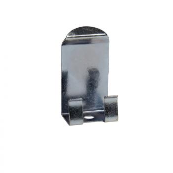 Performa - element za fiksiranje poklopca regala - elektrogalvanizacija