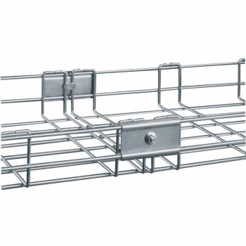 Performa - bočna spojnica - elektrogalvanizacija - 46 mm x 80 mm