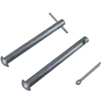 Performa - dugi zavrtanj - M6x70 - elektrogalvanizacija