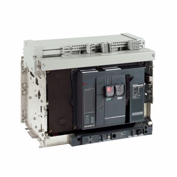 rastavljač Masterpact NW08HF - 800 A - 690 V - 4P - izvlačivi