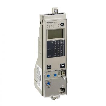 Micrologic 2.0 A zaštitna jedinica - LI - za NW 08..63 izvlačivi
