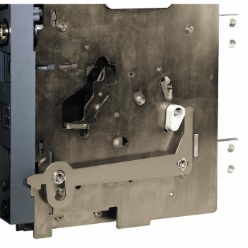 blokada vrata-za Masterpact NW/NW DC/NW UL 489 zaključavanje šasije- leva strana
