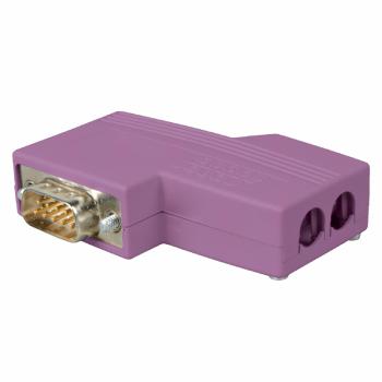 Profibus DP in-line konektor - za komunikacioni adapter