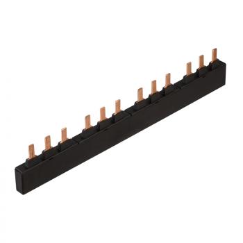češljasta sabirnica za napajanje 4 uređaja 3P - za ISFT100
