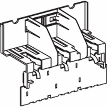 indikator pregorelog osigurača 1NO 1NC standardni - za ISFT160