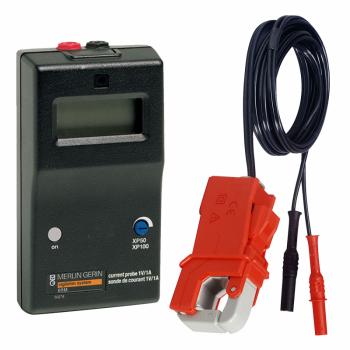 prenosivi detektor i set strujnih klješta Vigilohm - XRM i XP15