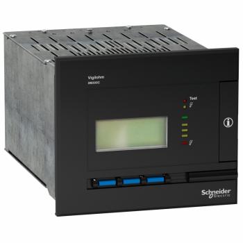 uređaj za nadzor izolacije XM300C Vigilohm - 220..240 V AC 50/60 Hz - sigurnosni