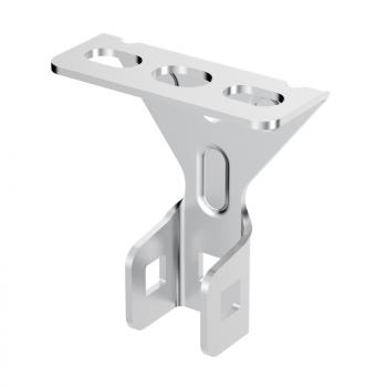 Wibe - element za kačenje na plafon W31 - pregalvanizovani čelik