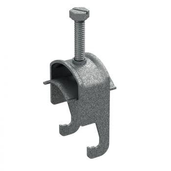 Wibe - kablovska stezaljka A1-28 - pregalvanizovani čelik
