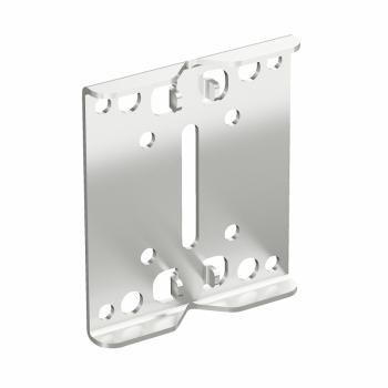 Wibe - element za horizontalno spajanje 44 - čelik toplo cinkovanje potapanjem