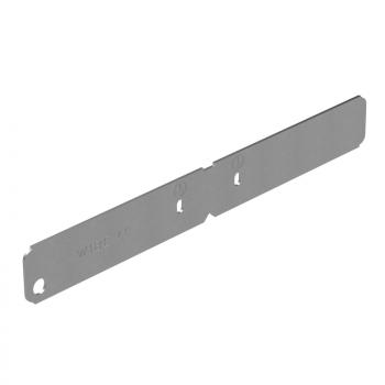 Wibe - bočni spojni element W49/60 - pregalvanizovani čelik