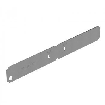 Wibe - bočni spojni element W49/40 - pregalvanizovani čelik