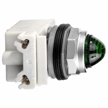 signalna lampica 240VAC 30MM tip K + opcije