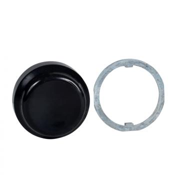 30MM crna gumena zaštita za taster bez lampice