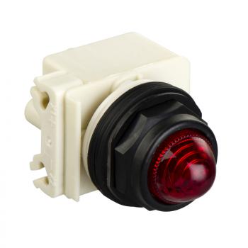 signalna lampica - 120V 30mm SK + opcije