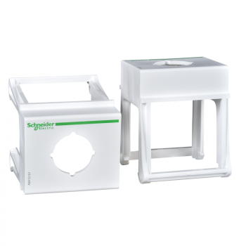 osnova za montažu na DIN šinu - Ø 22 mm - za kontrolne i signalne jedinice