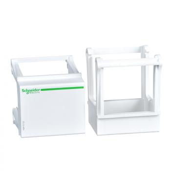 osnova za montažu na DIN šinu - za kontrolne i signalne jedinice