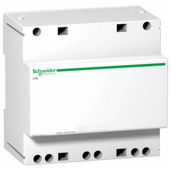 modularni sigurnosni transformator iTR - 230 V 50..60 Hz -izlaz 12..24 V - 63 VA