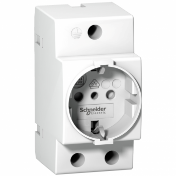 DIN utičnice iPC - 2P+E - 16A - 250VAC - IEC 2316 - italijanski standard