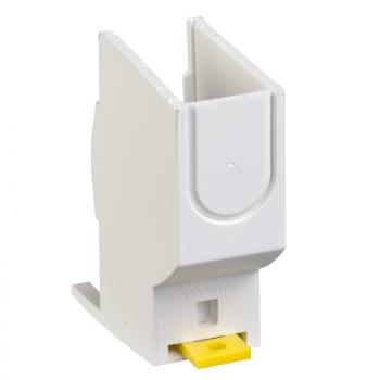 poklopac priključaka - 1P - 18 mm - za iC60, iID, Reflex iC60, iSW-NA