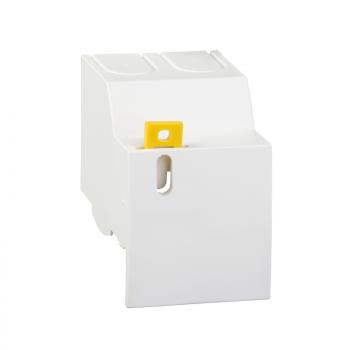 poklopac priključaka - 2P - 36 mm - za iC60, iID, Reflex iC60, iSW-NA