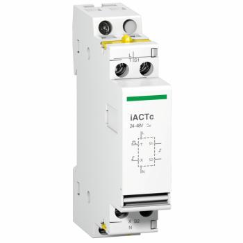 dvostruki upravljački ulaz iACTc 220...240 V AC