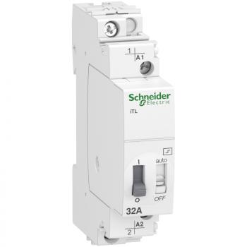 impulsni relej iTL - 1P - 1NO - 32A - kalem 110 VDC - 230..240 VAC 50/60Hz