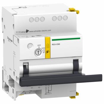 RCA daljinsko upravljanje za iC60 1P-1PN-2P