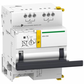 ARA relej za automatsko ponovno uključenje za iC60 1P-1PN-2P - 4 PCNZ